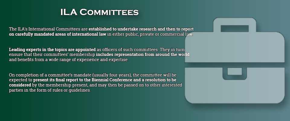 Committees Intro