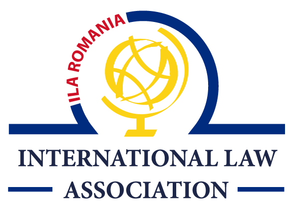Romanian Branch Logo